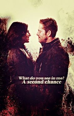 Once Upon a Time | Regina and Robin | Outlaw Queen