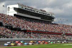 Daytona 500 - 2016...