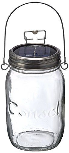 Das Sonnenglas - Solarlampe im Einmachglas mit Henkel u. 4 LED Lampen Sonnenglas.net http://www.amazon.de/dp/B00BDPTNB8/ref=cm_sw_r_pi_dp_.7m6ub04F7K95
