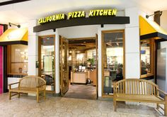 """We always have a great meal at California Pizza Kitchen at the West Farms Mall.  See Manager Ryan and say """"Walter and Angela sent us"""""""