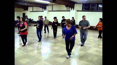 Todo Todo Tagalog # 1 Line Dance