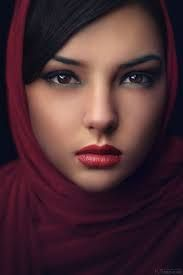Resultado de imagen de belleza etnia gitana