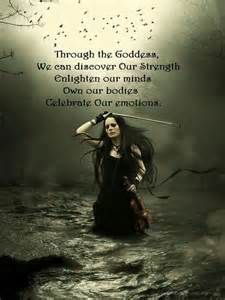 Wicca Morrigan Goddess - Bing Images
