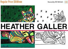 50% Off Today- coloring, coloring book, adult coloring book, coloring pages, adult coloring pages, coloring book for adults, printable color