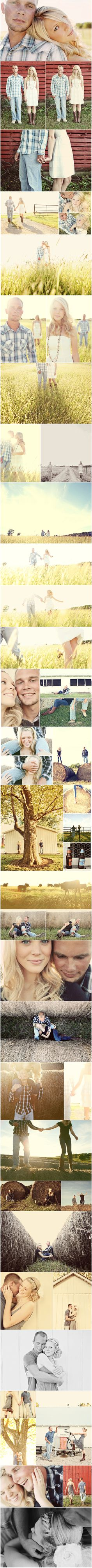 gorgeous couple session