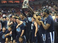 Villanova reaches the 2016 Final Four!