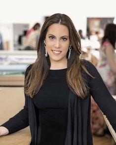 Mary Katrantzou Greek fashion designer