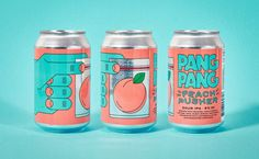 Let's dig into a new collection of great food packaging designs. It's the 10 Best Food Packaging Designs September enjoy! Packaging Machine, Food Packaging Design, Coffee Packaging, Beverage Packaging, Bottle Packaging, Packaging Design Inspiration, Product Packaging Design, Poster Design, Label Design