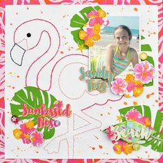 ChristineMeyer78's Gallery: The Beach Layout