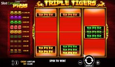 Triple Tigers (Classic Slot from Pragmatic Play) Point Hacks, Free Slots, E30, Jukebox, Tigers, Play, Classic, Derby, Classic Books