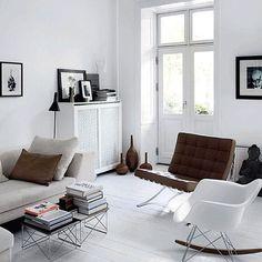 barcelona chair - Google 搜索