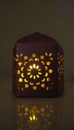 Handmade Moroccan Middle Eastern Paper by DanielleAdlerDesign, $3.75
