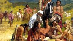 When The Moors Ruled Europe | Interesting History Facts Native American Women, Native American History, Native American Indians, Native Americans, South Of Spain, North And South America, Nicolas Cage, Isabella And Ferdinand, Trail Of Tears