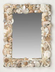 espelho do mar