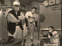 Toshiro Mifune, Japanese Film, Mori Girl, Samurai, Drama, Cinema, Movies, Baseball, Classic