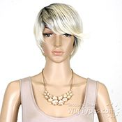 outre 100% human hair premium duby wig - feather combo - WigTypes.com