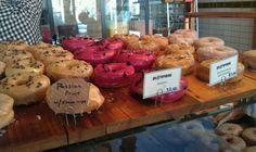 check! dough donut shop clinton hill brooklyn