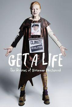 Mulheres estilistas que ditam moda: Vivienne Westwood e Donatella Versace - Rio Magazine Punk Fashion, Fashion Art, Fashion Brands, Fashion Design, Fashion Tips, Cheap Fashion, Fashion Styles, Fashion Women, Vivienne Westwood
