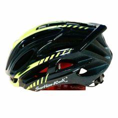 Bicycle Helmet Ultralight MTB Road Bike Helmets Men Women Cycling Helmet New Cycling Helmet, Bicycle Helmet, Bike Helmets, Mtb, Road Bike Women, Bicycle Maintenance, Black N Yellow, Ebay, Sports