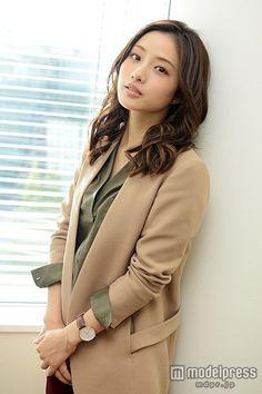 Satomi Ishihara, Office Ladies, Asian Woman, Beautiful Women, Actresses, Blazer, Lady, Clothes, Beauty