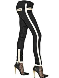 Balmain Stretch Jeans