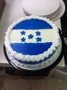 Cake Designs Honduras : 1000+ ideas about Honduras Flag on Pinterest Honduras ...