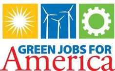 Green Jobs for America