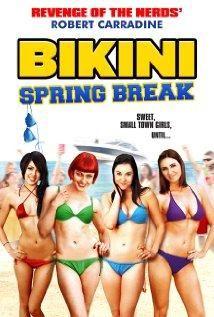 Consider, that best bikini movies online