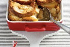 Appeltjesbrood 'bread & butterpudding' - Recept - Allerhande