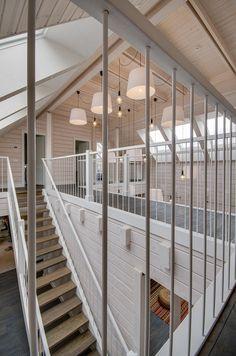 Ranch by Norbert Tukaj #Arquitecture #Design #Inspiration