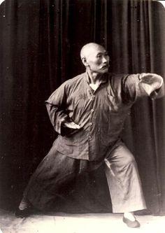 Fu Zhensong (1872–1953), founder of the Fu style of Tai Chi Chuan. Fu Zhensong…