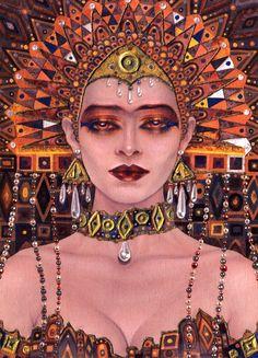 Maxine Gadd - Mosaic