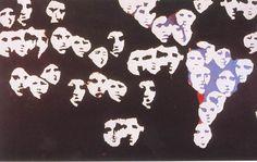 Gracia Barrios gana el Premio Nacional de Arte   Gracia Barrios Painting in World Collections - Top 100 Best Painters of XX century         ...