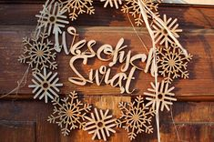 Życzymy wszystkim Wesołych Świąt! Pełnych śniegu ❄, odpoczynku ☃ i uśmiechu !  #christmas #swieta #święta #bozenarodzenie #bożenarodzenie #wood #woodcut #woodengraving #woodworking #plywood #drewno #sklejka #laser #lasercut #lasercutting #laserengraved #engraving #grawer #grawerowane #grawnet Wood Cut, Laser Cutting, Frame, Photography, Decor, Art, Crates, Picture Frame, Art Background