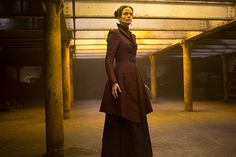 Pictures & Photos of Vanessa Ives