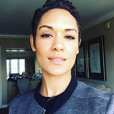 """Anika Leaving Empire? Grace """"Boo Boo Kitty"""" Gealey (SPOILERS) Is Anika Calhoun leaving Empire? She'll continue to appear on the Fox series for at least two more Wednesdays. The summaries for the next two episodes mention her name. Grace Gealey aka Grace Byers or """"Boo Boo Kitty"""" is constantly going through hard times on the series. Lucious' brother Tariq is the latest character to threaten her. Tariq tells Anika it's time to start snitching Anika panics after Tariq threatens her. Lucious'…"""
