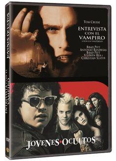 Entrevista Con El Vampiro + Jóvenes Ocultos