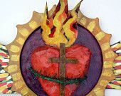 sacred hearts are great