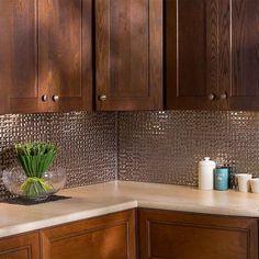 backsplash waves in brushed nickel brushed nickel backsplash tiles for