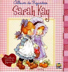 Álbumes de cromos: Sarah Kay 2010