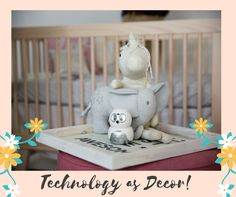Enter today! #giveaway  We\'re giving away this adorable owl baby monitor. @VTechusa . #VTechnursery #decor