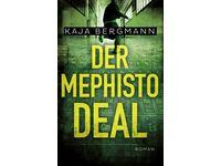 Der Mephisto-Deal / Kaja Bergmann #Ciao