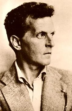 Tractatus Logico Philosophicus by Ludwig Wittgenstein Disney Marvel, Bob Marley, Einstein, 21st Century Fox, William Blake, Quote Of The Week, Live In The Present, Ludwig, Beautiful Mind