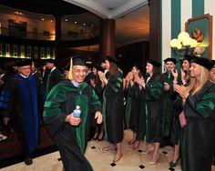 MUSOM Graduation