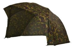 Aqua-Products-NEW-DPM-Camo-Fast-Light-Carp-Fishing-Brolly-Shelter