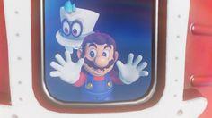 Nintendo touts super Mario Odyssey and SNES classic sales but not super Mario run