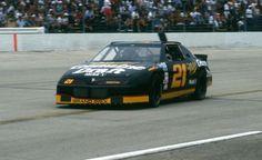 Rusty Wallace Miller Genuine Draft #21 1993 Milwaukee Busch Race
