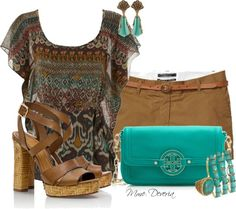 """""""Scotch and soda shorts"""" by madamedeveria on Polyvore"""