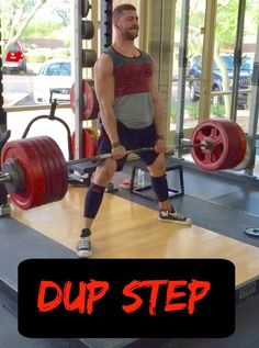 DUP workouts - Daily Undulating Periodization. Learn about the benefits here! Great for girls and guys.