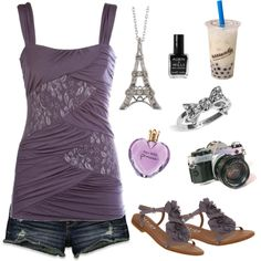 """""""Out to capture life & hold it still."""" by charleneanais on Polyvore"""